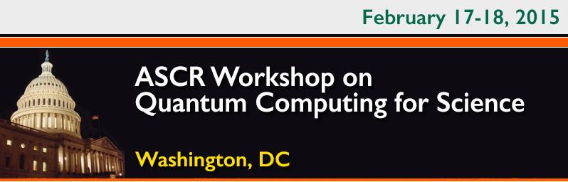 ASCR Workshop